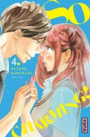 Manga - Manhwa - So Charming ! Vol.4