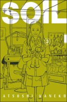 Mangas - Soil Vol.3