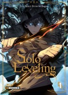 Solo Leveling Vol.1