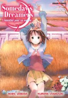 manga - Someday's dreamers Vol.2