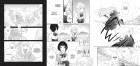 Planche supplémentaire © KUJIRA 2019 / KADOKAWA CORPORATION