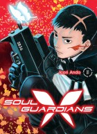 Mangas - Soul Guardians Vol.1