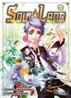 manga - Soul Land Vol.5