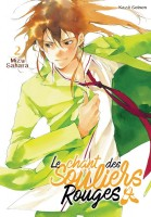 Manga - Manhwa -Chant des souliers rouges (le) Vol.2