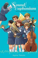 Sound! Euphonium - light novel us Vol.1