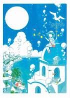 Image supplémentaire 8 gatsu no Soda Sui  © Shin'ya KOMATSU 2013 by Sodensha