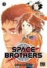 Manga - Manhwa - Space Brothers Vol.23