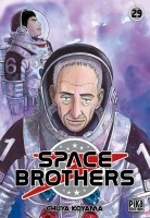 Space Brothers Vol.29