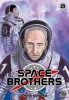 Manga - Manhwa - Space Brothers Vol.29