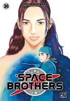 Space Brothers Vol.34