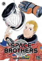 Space Brothers Vol.7