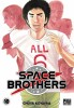 Manga - Manhwa - Space brothers Vol.18