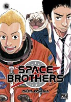 Manga - Manhwa - Space Brothers Vol.5
