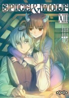 Mangas - Spice and Wolf Vol.13