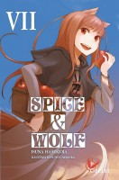 Spice and Wolf - Light Novel Vol.7