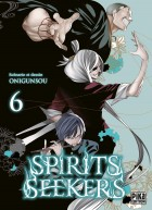 Spirits Seekers Vol.6