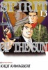 Manga - Manhwa - Spirit of the sun Vol.13