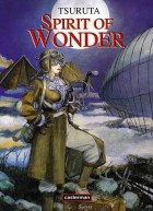 manga - Spirit of wonder