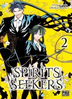 Spirits Seekers Vol.2