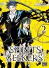 Manga - Manhwa - Spirits Seekers Vol.2