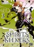 Manga - Manhwa - Spirits Seekers Vol.3