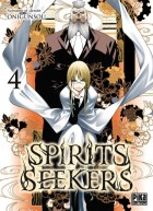 Spirits Seekers Vol.4