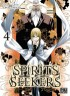 Manga - Manhwa - Spirits Seekers Vol.4