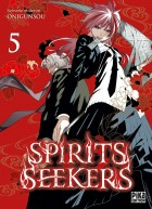 Spirits Seekers Vol.5