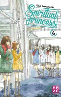 Manga - Manhwa - Spiritual Princess Vol.6