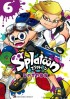 Manga - Manhwa - Splatoon jp Vol.6