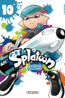 Splatoon Vol.10
