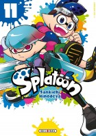 Splatoon Vol.11