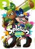 Manga - Manhwa - Splatoon Vol.2
