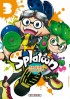 Manga - Manhwa - Splatoon Vol.3