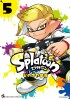 Manga - Manhwa - Splatoon jp Vol.5
