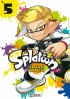 Manga - Manhwa - Splatoon Vol.5