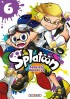 Manga - Manhwa - Splatoon Vol.6