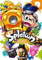 Splatoon Vol.9