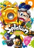 Manga - Manhwa - Splatoon Vol.9