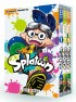 Manga - Manhwa - Splatoon - Coffret Vol.1