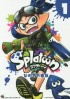 Manga - Manhwa - Splatoon jp Vol.1