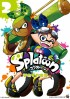 Manga - Manhwa - Splatoon jp Vol.2