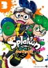 Manga - Manhwa - Splatoon jp Vol.3