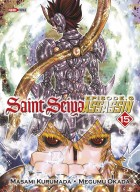 Saint Seiya - Episode G - Assassin Vol.15