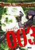 Manga - Manhwa - Ghost in the Shell - Stand Alone Complex Vol.3