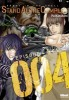 Manga - Manhwa - Ghost in the Shell - Stand Alone Complex Vol.4