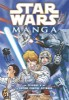 Manga - Manhwa - Star wars - Episode V - L'empire contre attaque