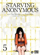 Starving Anonymous Vol.5