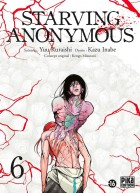 Starving Anonymous Vol.6