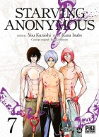 Manga - Manhwa - Starving Anonymous Vol.7